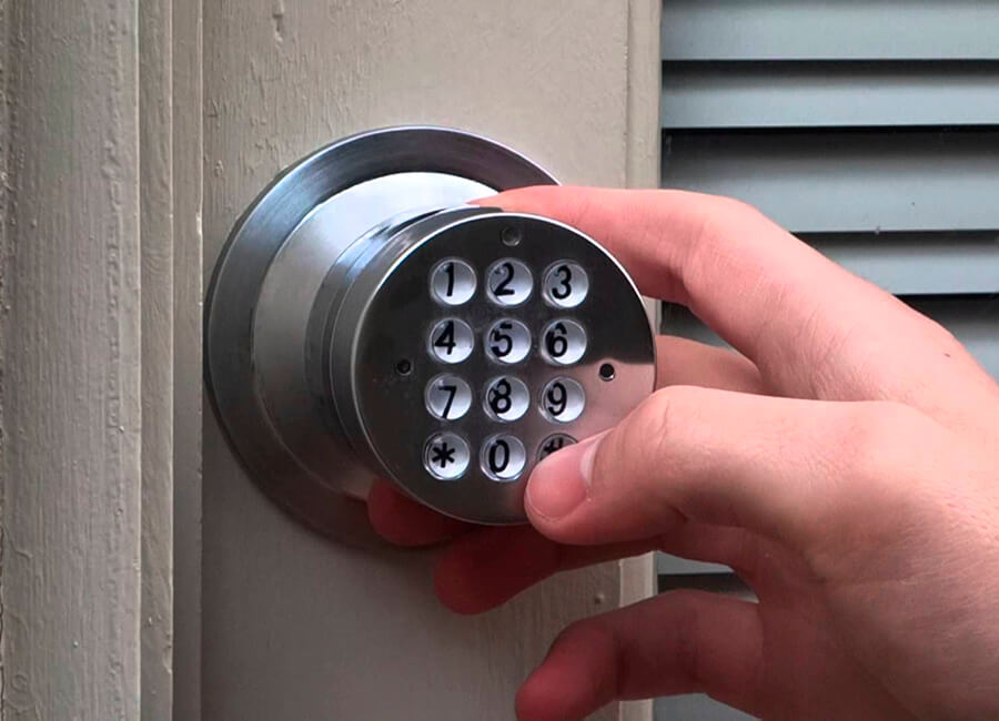 Tasman Key Service supply and install keyless entry systems