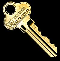 Get your keys cut at Tasman Key Service